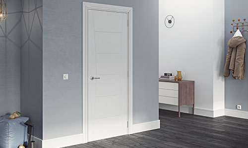 deanta white primed doors & White-Primed-Doors - Deanta