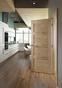 Coventry Oak door