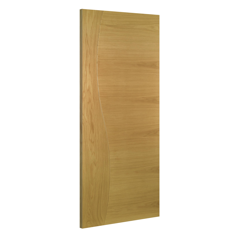 Cadiz interior oak door