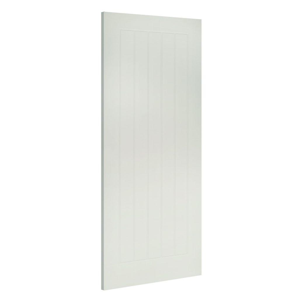 Ely Interior White Primed Door Deanta