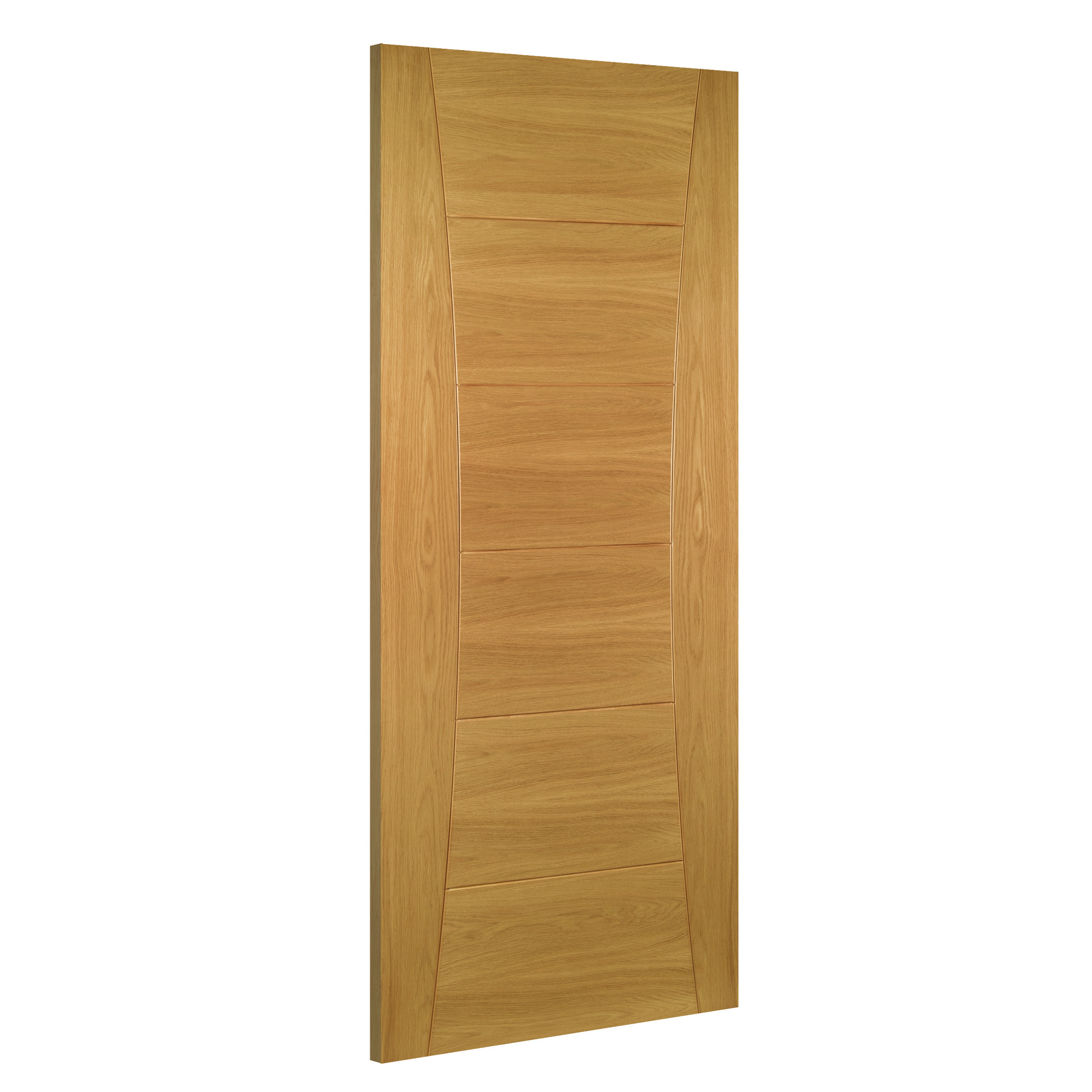how interior an wooden door watch to varnish doors