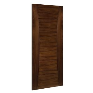 Pamplona interior walnut door