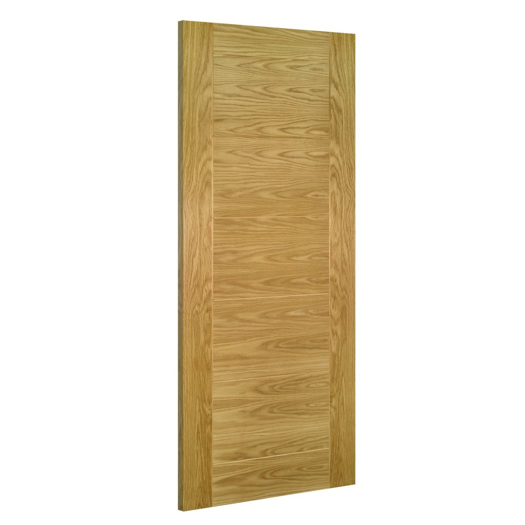 Seville Interior Oak Door Deanta