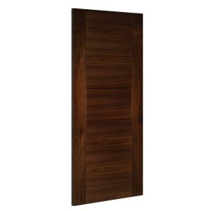 Seville interior walnut door