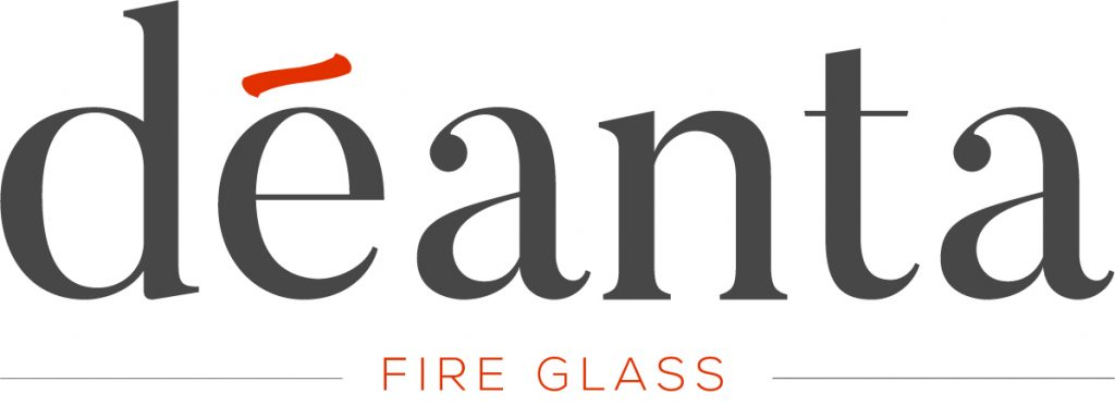 fire glass deanta logo