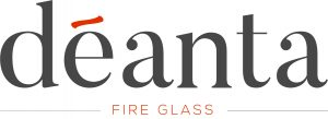 fire glass deanta logo