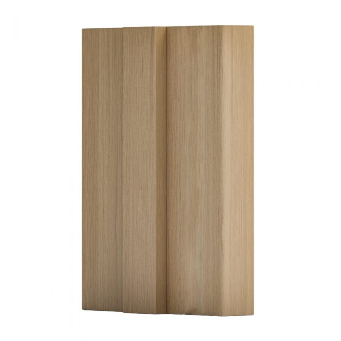 Oak door lining set