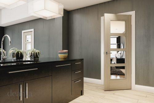 Montreal-glazed-light-grey-ash-interior-door