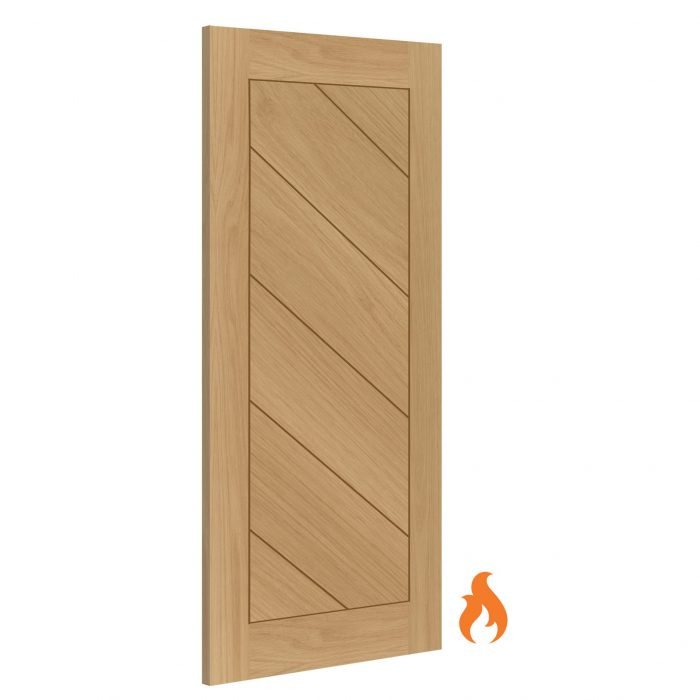 Torino-oak-interior-fire-door