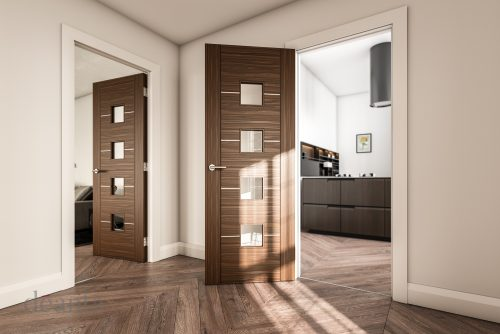 Valencia-glazed-walnut-interior-door