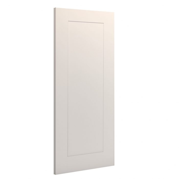 Denver interior white primed door
