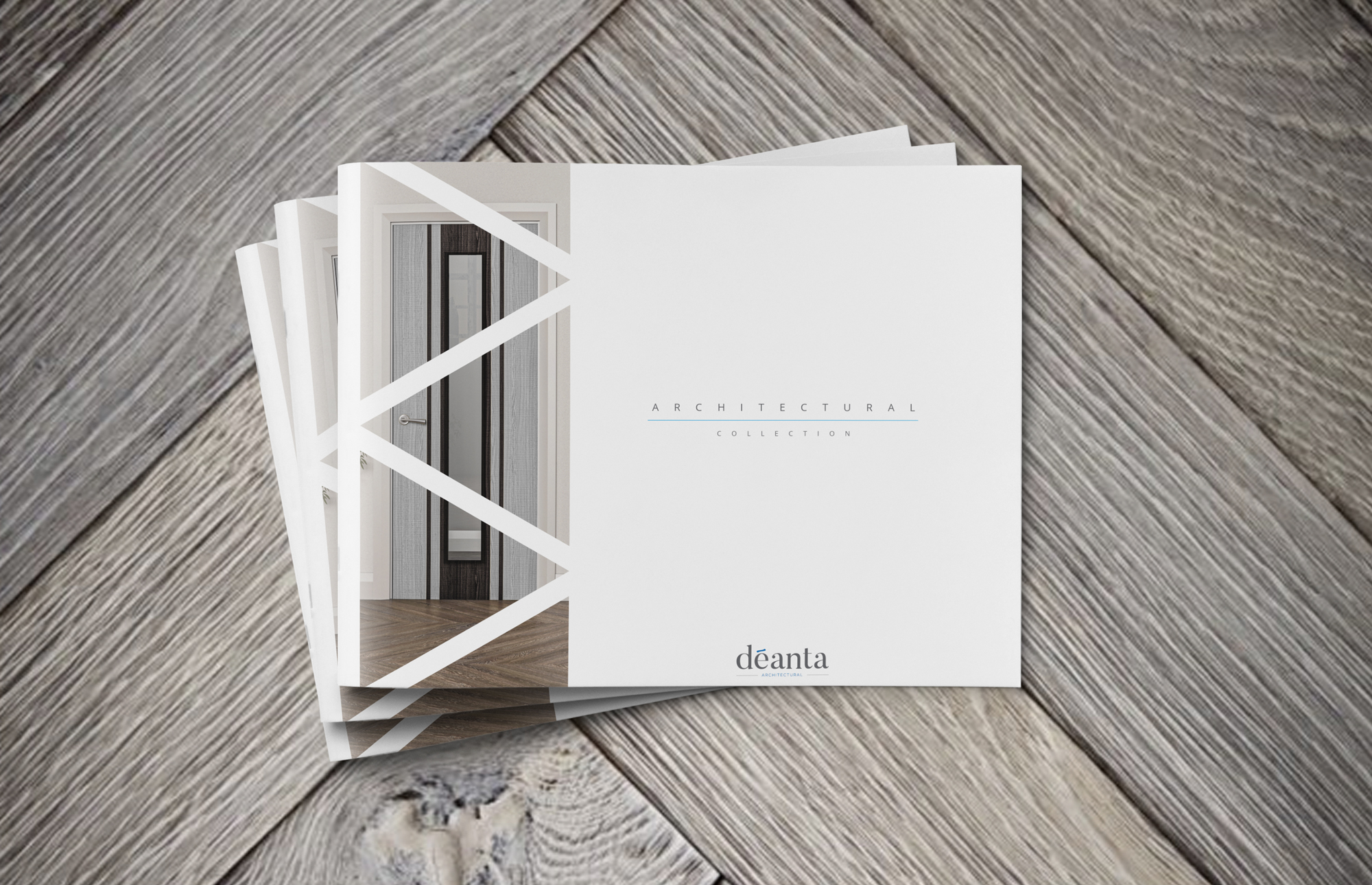Introducing our New Architectural Collection Volume 2