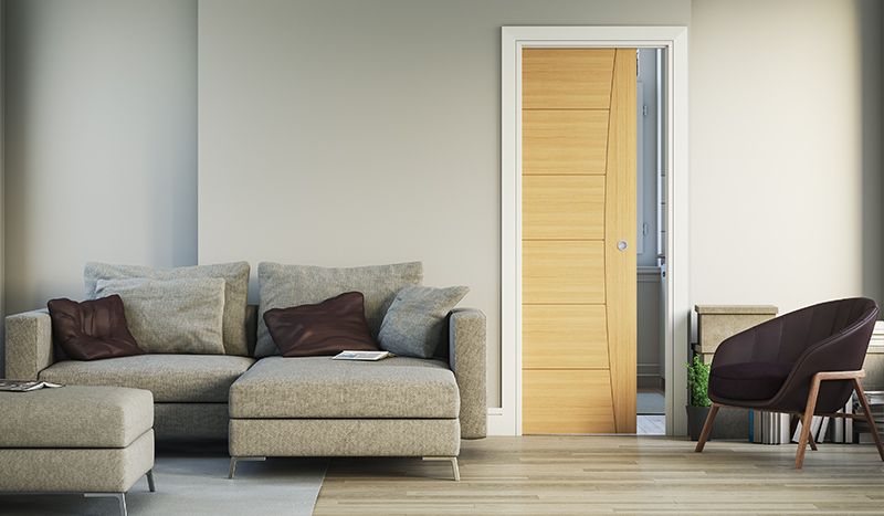 pocket door system pamplona