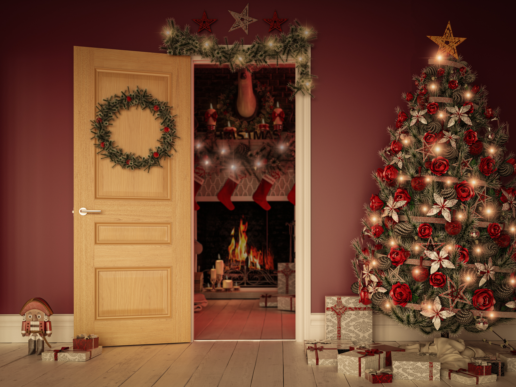 Deanta Christmas Opening Hours